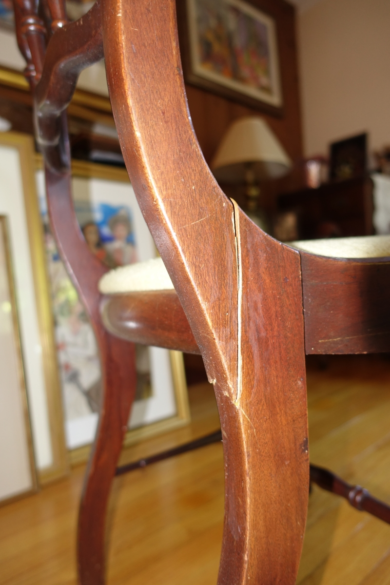 Keeping Your Dining Room Furniture In Good Shape