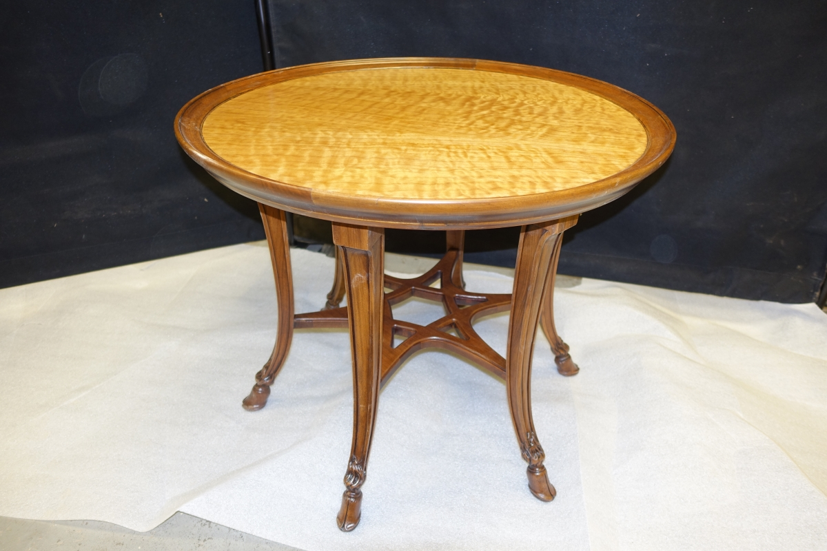 repaired sidetable in boston area