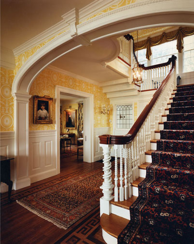 Architectural Woodworking Boston
