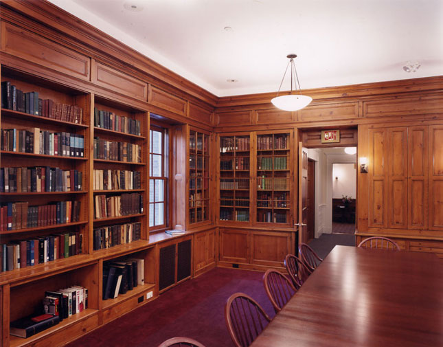 Commercial Architectural Woodwork Boston