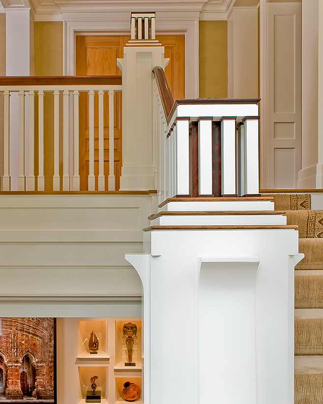 Custom Architectural Woodwork MA