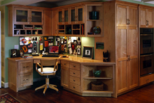 Kitchen Cabinets Woodwork